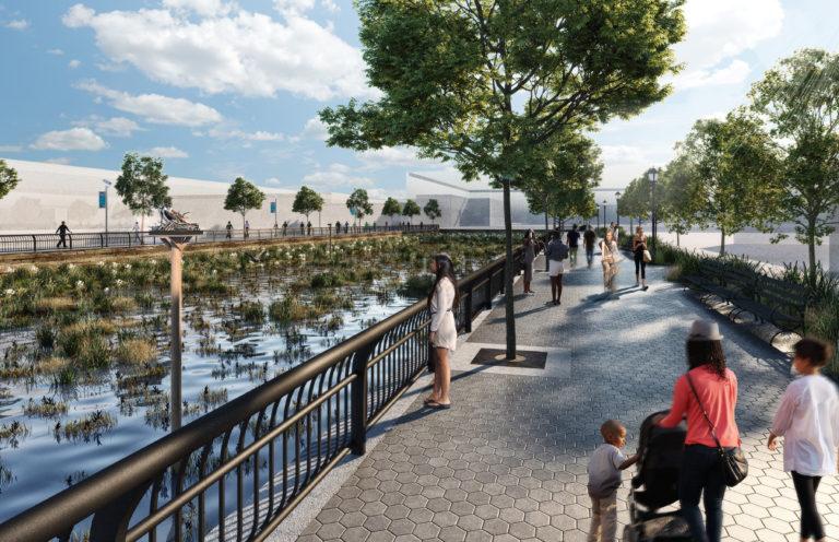 Gowanus Canal Revival